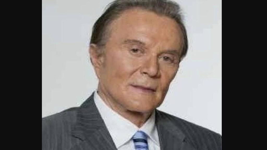 Murió el actor Miguel Palmer a los 78 años de edad - Murió el actor Miguel Palmer a los 78 años de edad. Foto de Televisa Espectáculos