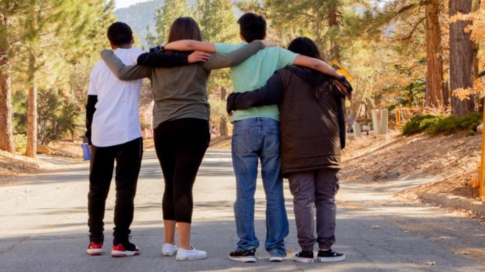 Mayores de 12 años en Oaxaca podrán elegir su identidad de género - adolescentes