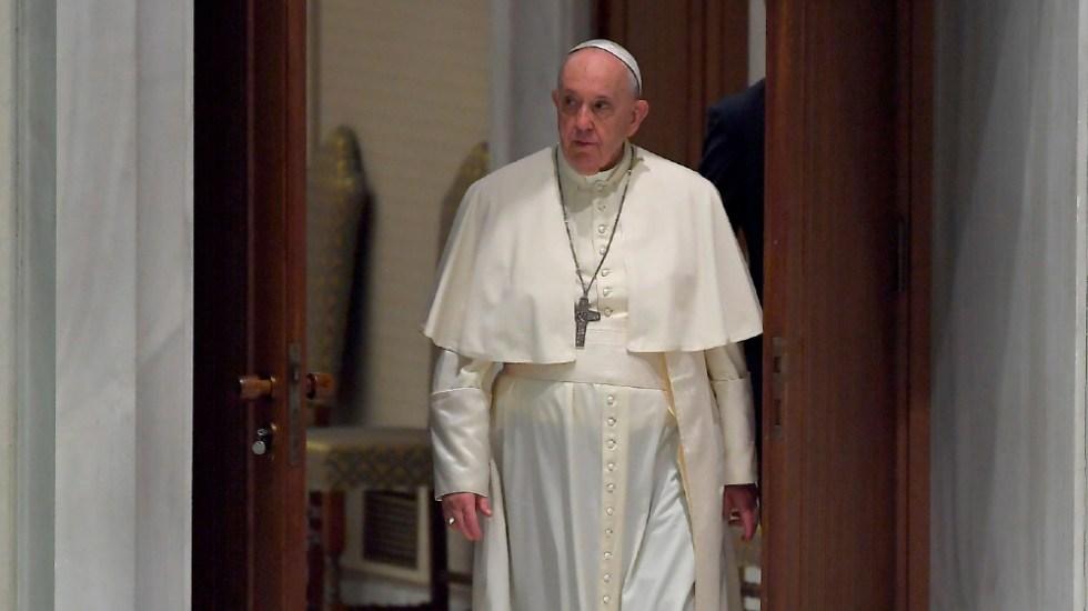 Papa Francisco pide desactivar tentación fundamentalista en religiones - papa Francisco