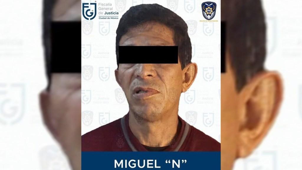 Vinculan a proceso a presunto violador serial por uno de 27 ataques - Presunto violador serial