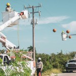 Monreal pide a 'externos' no entorpecer discusión de reforma eléctrica - Reforma de López Obrador busca control de sistema eléctrico, asegura CFE. Foto de CFE