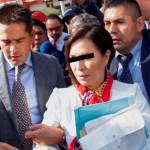 No tengo nada en contra de Rosario Robles: López Obrador