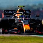 F1: 'Checo' Pérez, mejor tiempo de todos los libres en EE.UU.