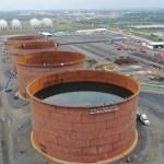 Gobierno de México cerró terminales de combustible de inversión estadounidense