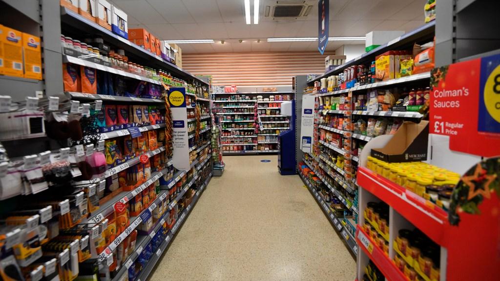 Tiendas en Estados Unidos podrían sufrir escasez de productos