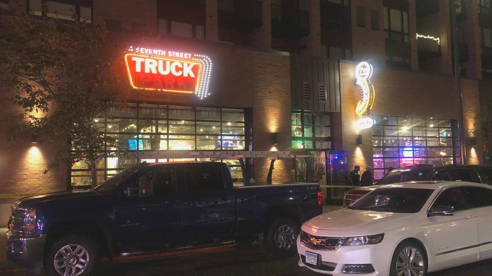 Tiroteo en bar de Minnesota deja un muerto y 14 heridos - Tiroteo en bar de Saint Paul, Estados Unidos
