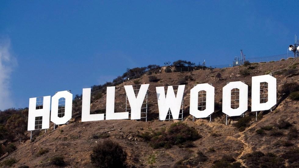 Trabajadores de Hollywood amenazan con iniciar huelga - Trabajadores de Hollywood amenazan con iniciar huelga. Foto de EFE
