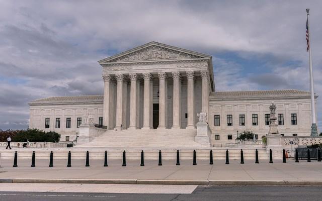 Tribunal Supremo de EE.UU. se embarca en debates sobre el aborto, las armas y la CIA - Tribunal Supremo de EE.UU.