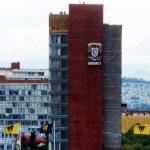 Lamentable, que UNAM se ha 'derechizado': AMLO