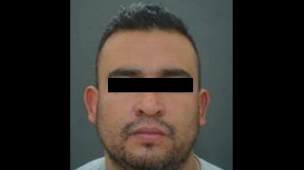 Detienen a 'El 18', implicado en masacre contra familia LeBarón - Uriel Valle Domínguez El 18 masacre Lebarón