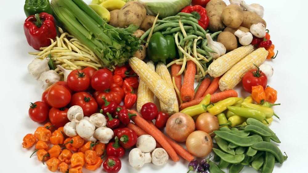 México se aleja de la autosuficiencia alimentaria, advierten empresarios - vegetales autosuficiencia alimentaria