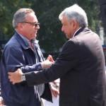 01 dic 2012 AMLO-Ángel de la Independencia 10