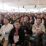 20 NOV 2016, Congreso MORENA 11