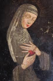 anorexie de Catherine de Sienne