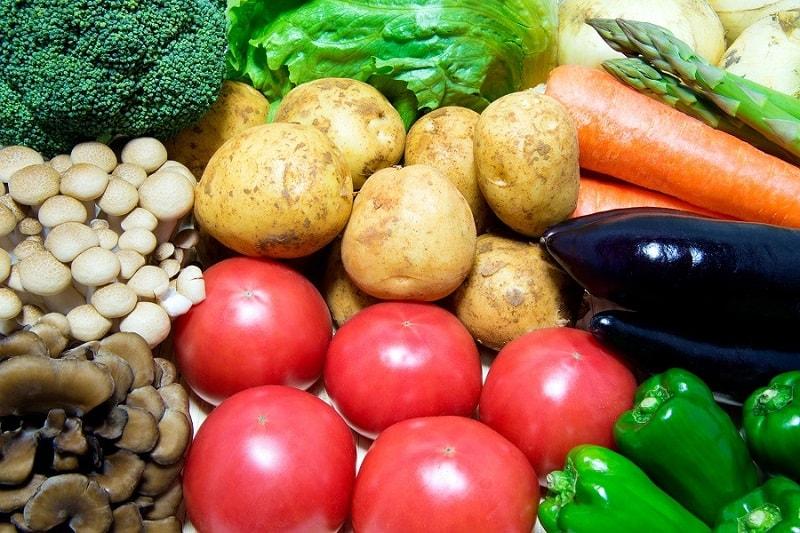 野菜の雑学アイキャッチ