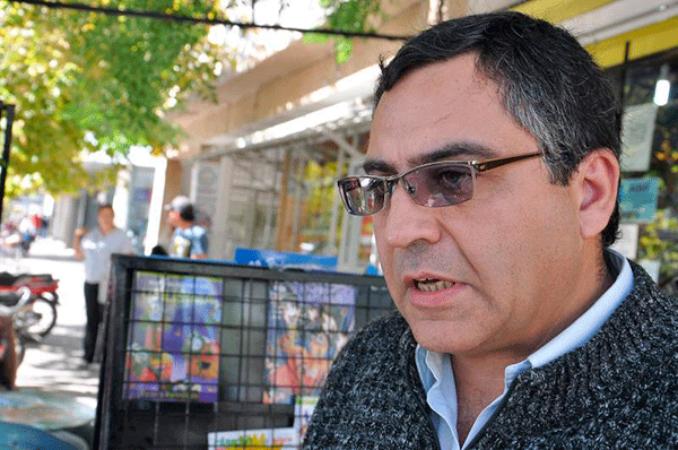 Mario Floriani