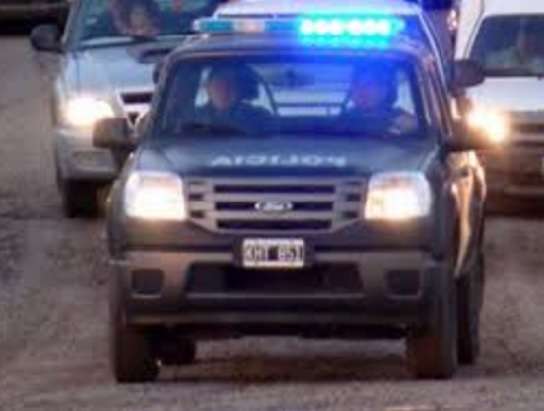 policia patagones