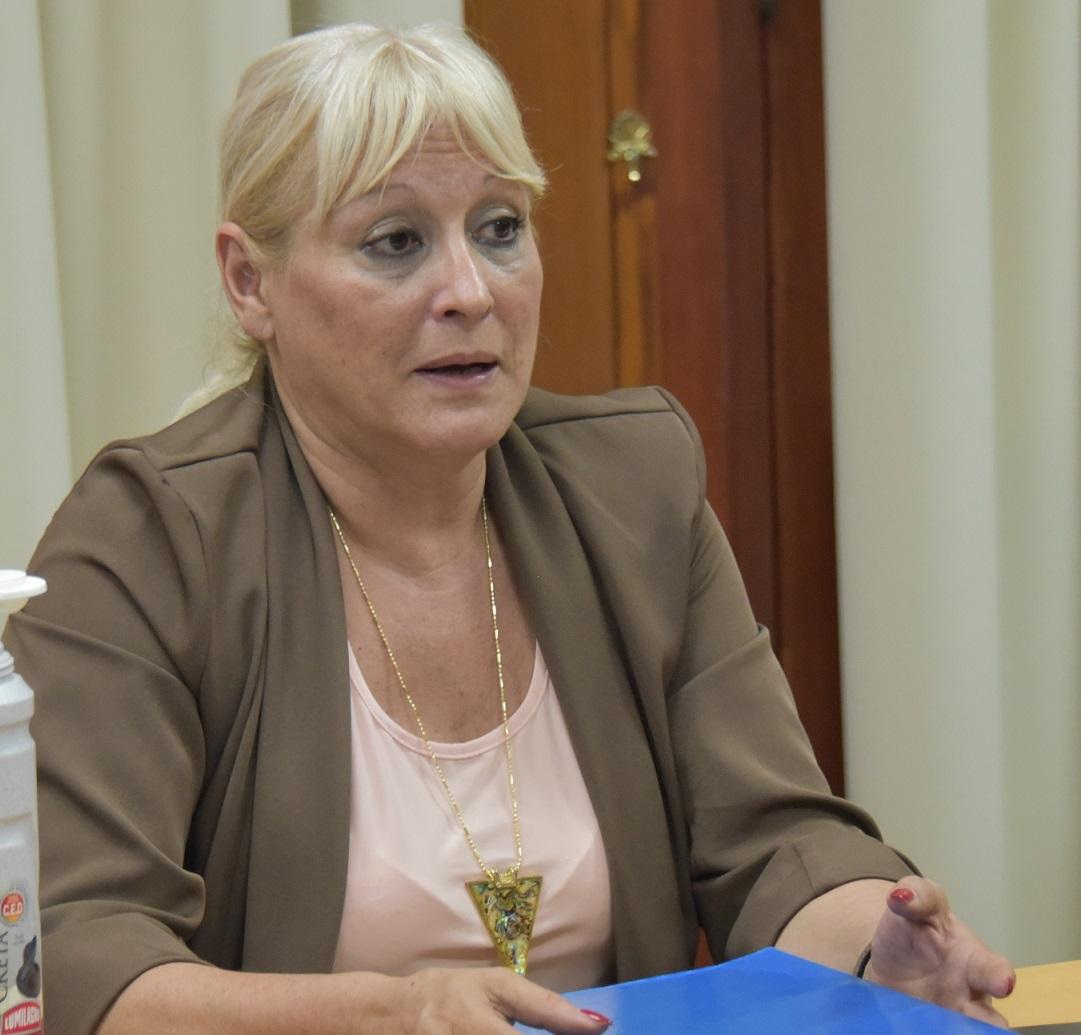 Silvia Baquero Lazcano