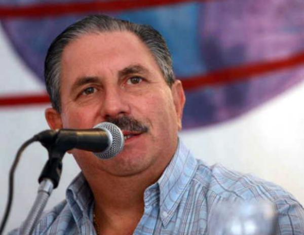 Juan Carlos Scalesi