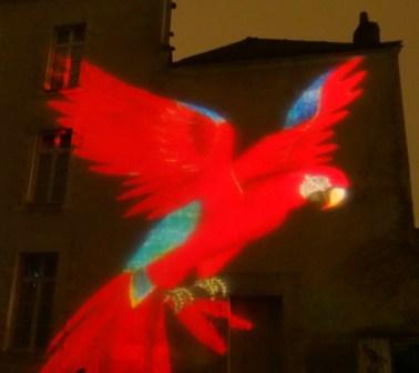 A.Thomas-IllumiNantes-Rue Clémenceau-©CuriousCat