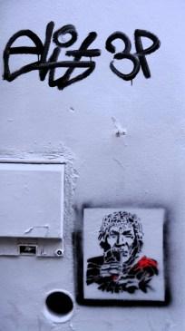 Rue Armand Brossard-Nantes ©CuriousCat