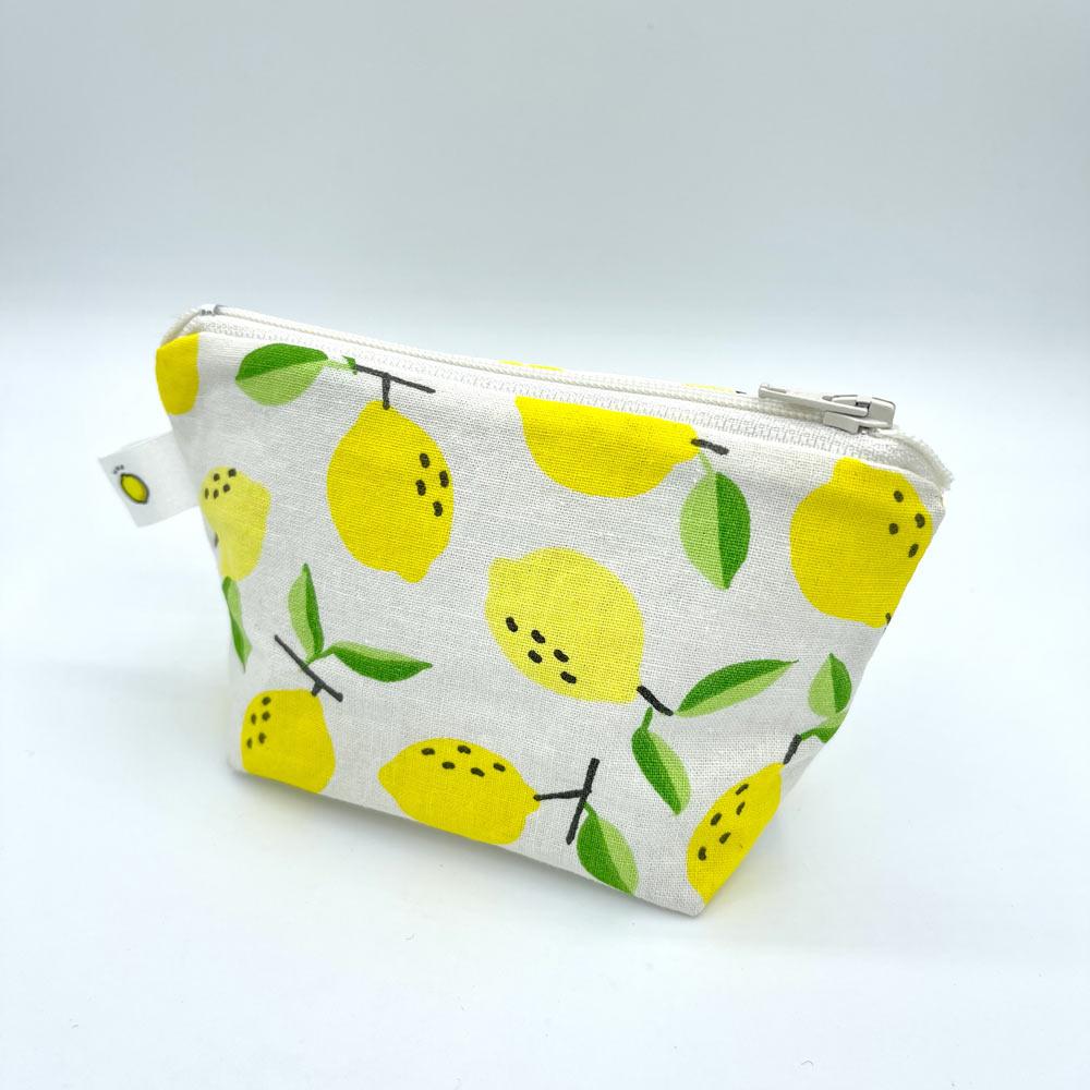 mini trousse citrons