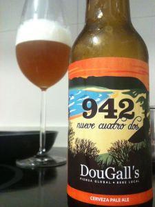 La 942, de DouGall's (foto: Cuchillo)