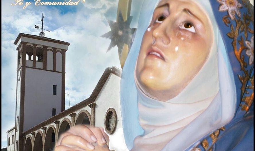 Cartel Semana Santa 2.018