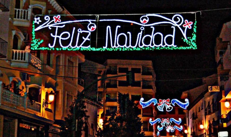 Felicitación navideña de Iván Cruz, alcalde de Pozo Alcón