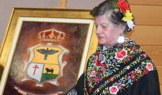 Fallece Pepita Corvo, presidenta de la Asoc de Mayores