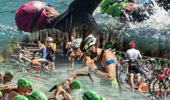 101 participantes se inscriben en el 8º Triatlón Sierra de Cazorla