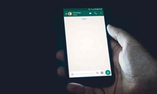 WhatsApp incluirá mensajes temporales que se borran en 24 horas