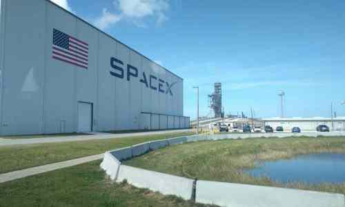 SpaceX intentará llevar el internet Starlink al espacio