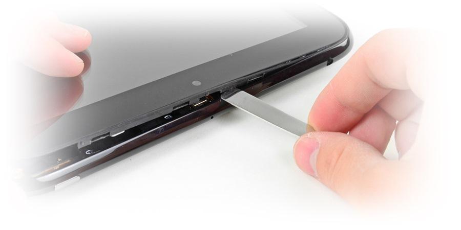 Curso de Reparación de Smartphones y Tablets .