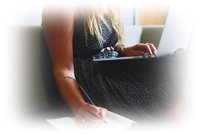 ganar dinero por escribir