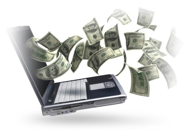 Ganando Dinero por Llenar Encuestas en Internet