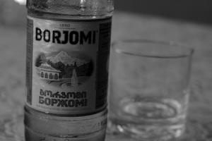 Когда пить боржоми до или после еды