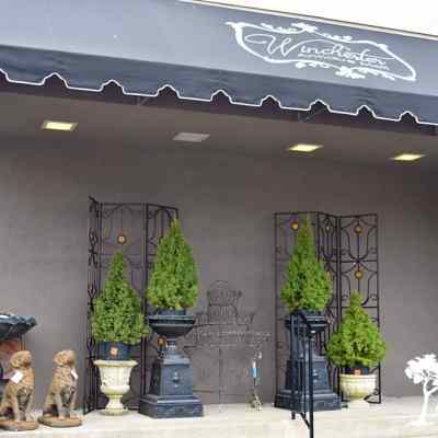 Franklin, Tennessee Antiquing