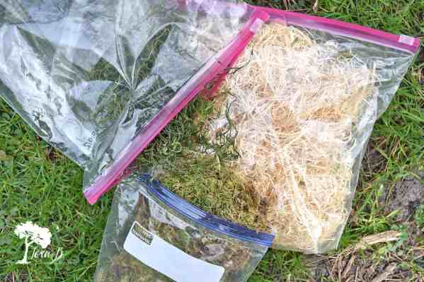 simple uses for plastic bags