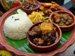 bengali dish