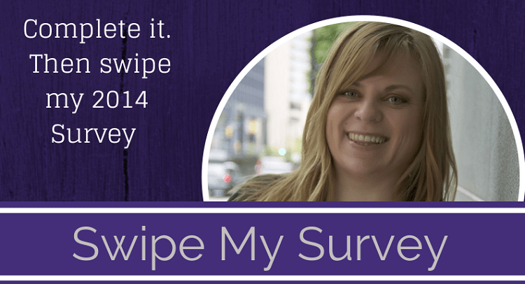 Swipe My Survey