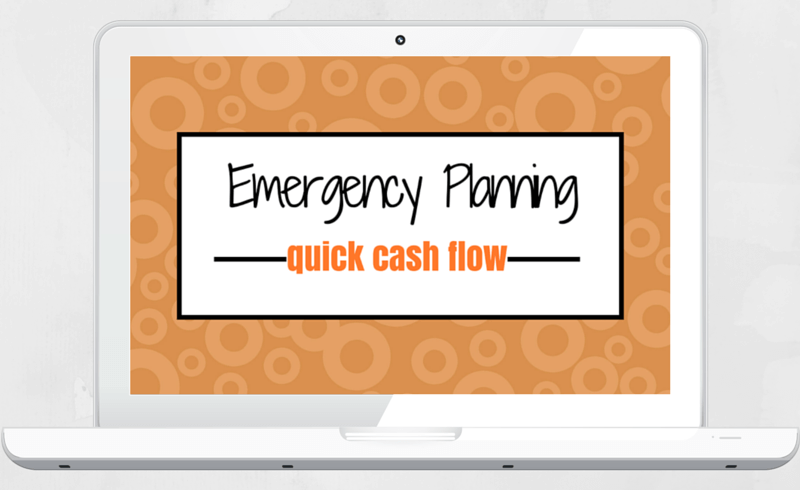emergency planning portable biz club