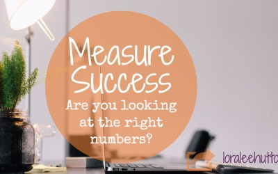 Money and List Size Are Easy Measurements of Success. or Are They?