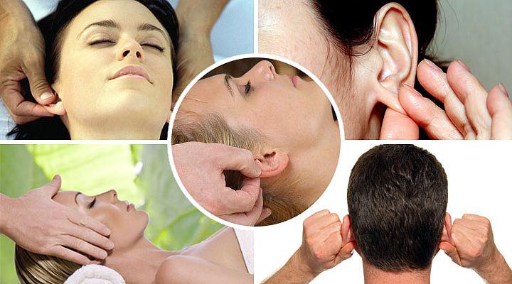 ausies masažas ir hipertenzija hipertenzijos priežastys ir kaip jas pašalinti