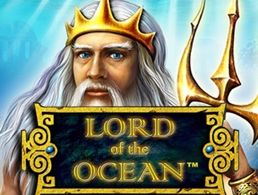 Lord of the ocean image