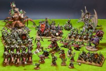 The full Army
