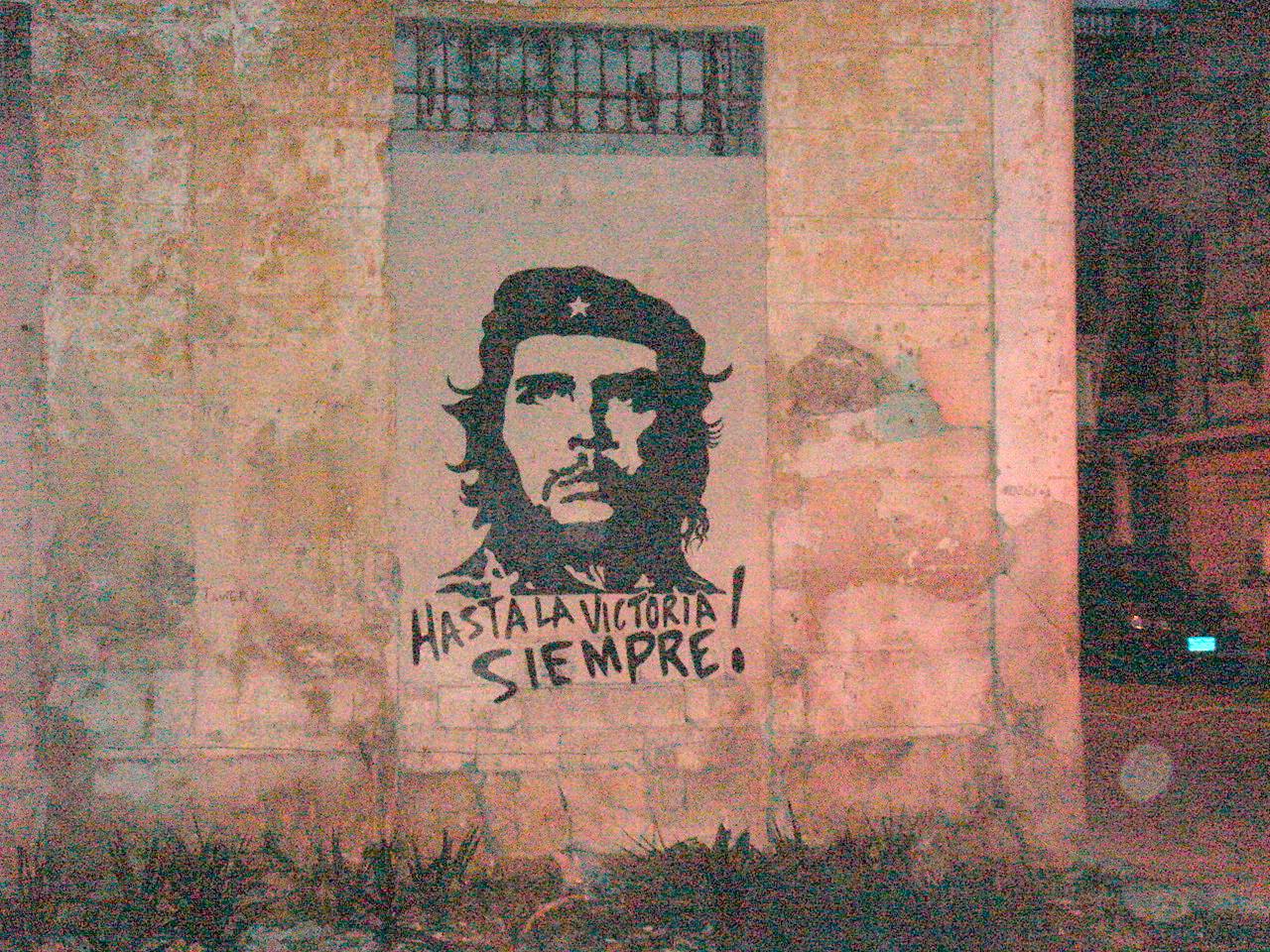 habana street art