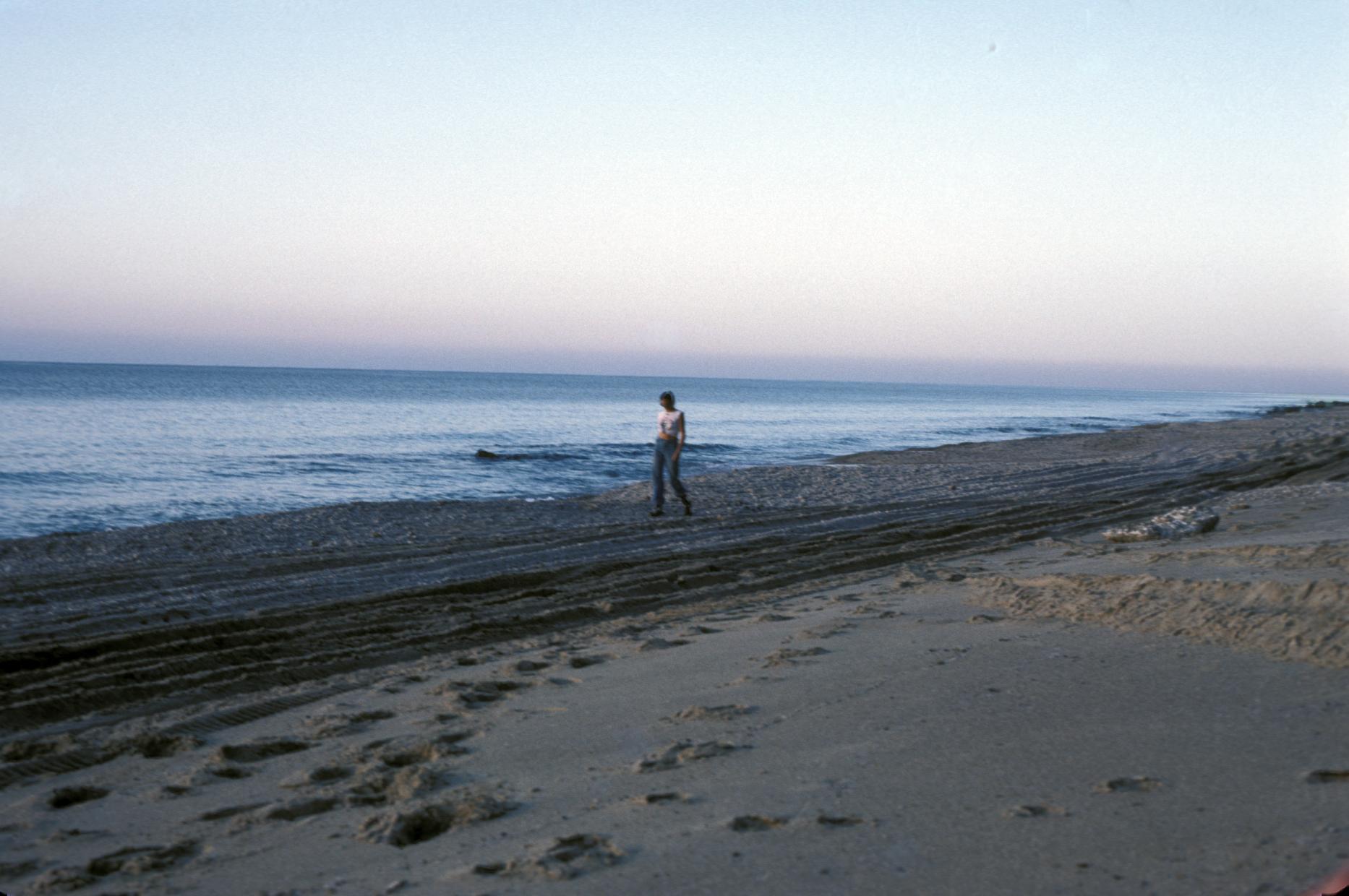 Breathe, and walk in peace even in turmoil