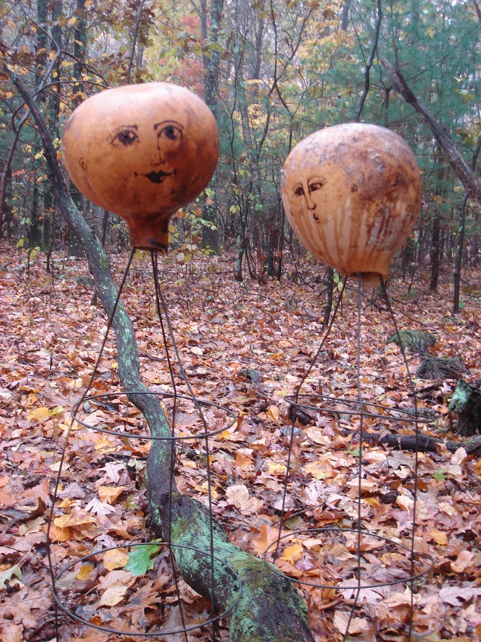 forest folk twins