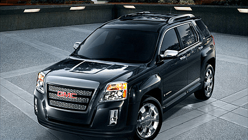 GMC Terrain - Another Ugly Truck (1/5)
